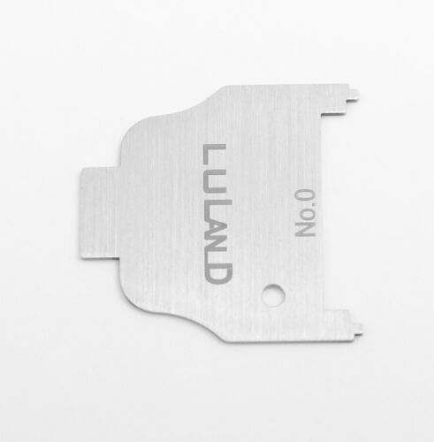 Luland Produced copal #0 Lens Flat Board Lens spanner wrench