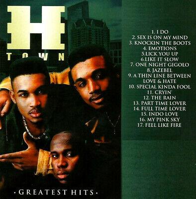 Best Of H-Town Mix Edition Mixtape (Best Of Jay Z Mixtape)