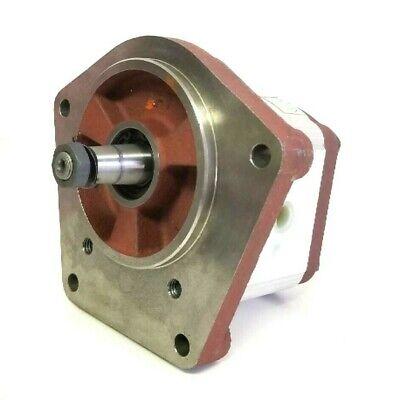 Mahindra Tractor Hydraulic Pump 001121094r91