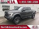 2017 Ford F-150 XLT Supercrew 4x4 **LIFTED** Edmonton Edmonton Area Preview