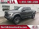 2017 Ford F-150 XLT Supercrew 4x4 **LIFTED**