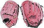 Pink Softball Glove
