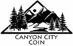 Canyon City Coin