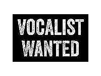 New Music Label seeks Vocalists for Cutting Edge Singles/EPs/Album/Video etc