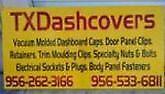 TXDashcovers