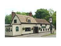 The Rose Stapleford Recruiting For Weekend Bar/Waiting Staff, CB22 5DG