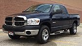 Pick up truck dodge ram 1500