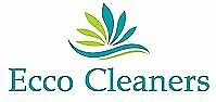 ECCO CLEANERS** End of Tenancy Cleaning With 100% Deposit Back Guarantee, Estate Agents Approved**