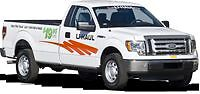 Rent a U-Haul pickup truck or cargo van today