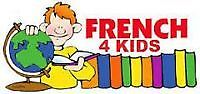 FUN FRENCH FOR KIDS!