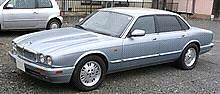 Looking for Jaguar Xj6