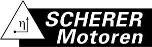 SCHERER-Motoren