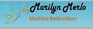 Machine Embroidery Windsor Region Ontario image 1
