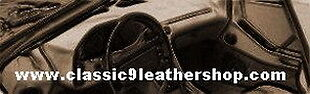 Classic 9 Leather Shop