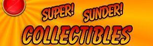 Super Sunder Collectibles