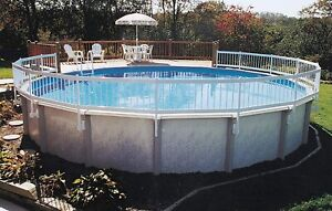 Looking for above ground pool