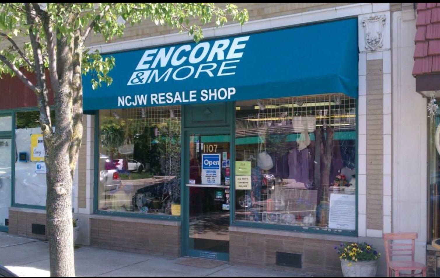 Encore&More