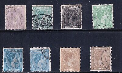 Philippines Stamp USED I STAMPS COLLECTION LOT #M-2