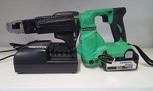 BRAND NEW HITACHI SCREW GUN Craigieburn Hume Area Preview