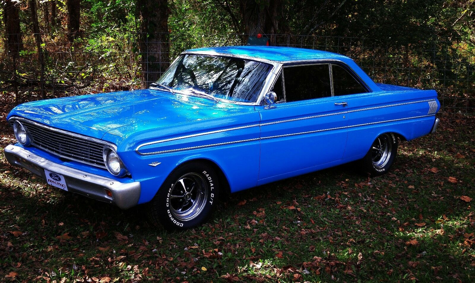 1964 ford falcon used ford falcon for sale in. Black Bedroom Furniture Sets. Home Design Ideas