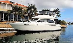 MERIDIAN 411 SEDAN *** BIG VOLUME BOAT- REDUCED ** $287,500.00 ** Mandurah Mandurah Area Preview
