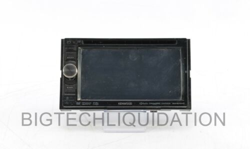Kenwood DNX570HD Faceplate only