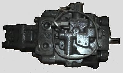 Komatsu Excavator Pc300-3 Hydraulic Main Pump