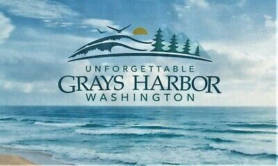 GRAYS HARBOR COUNTY, WA - SUBDIVISION LOT - NO MINIMUM - NO RESERVE  - $3,500.00