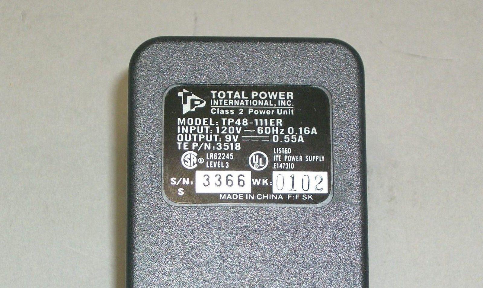 NEW Total Power TP48-111ER Power Supply