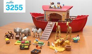 Arche de Noé Playmobil 3255 (complet)