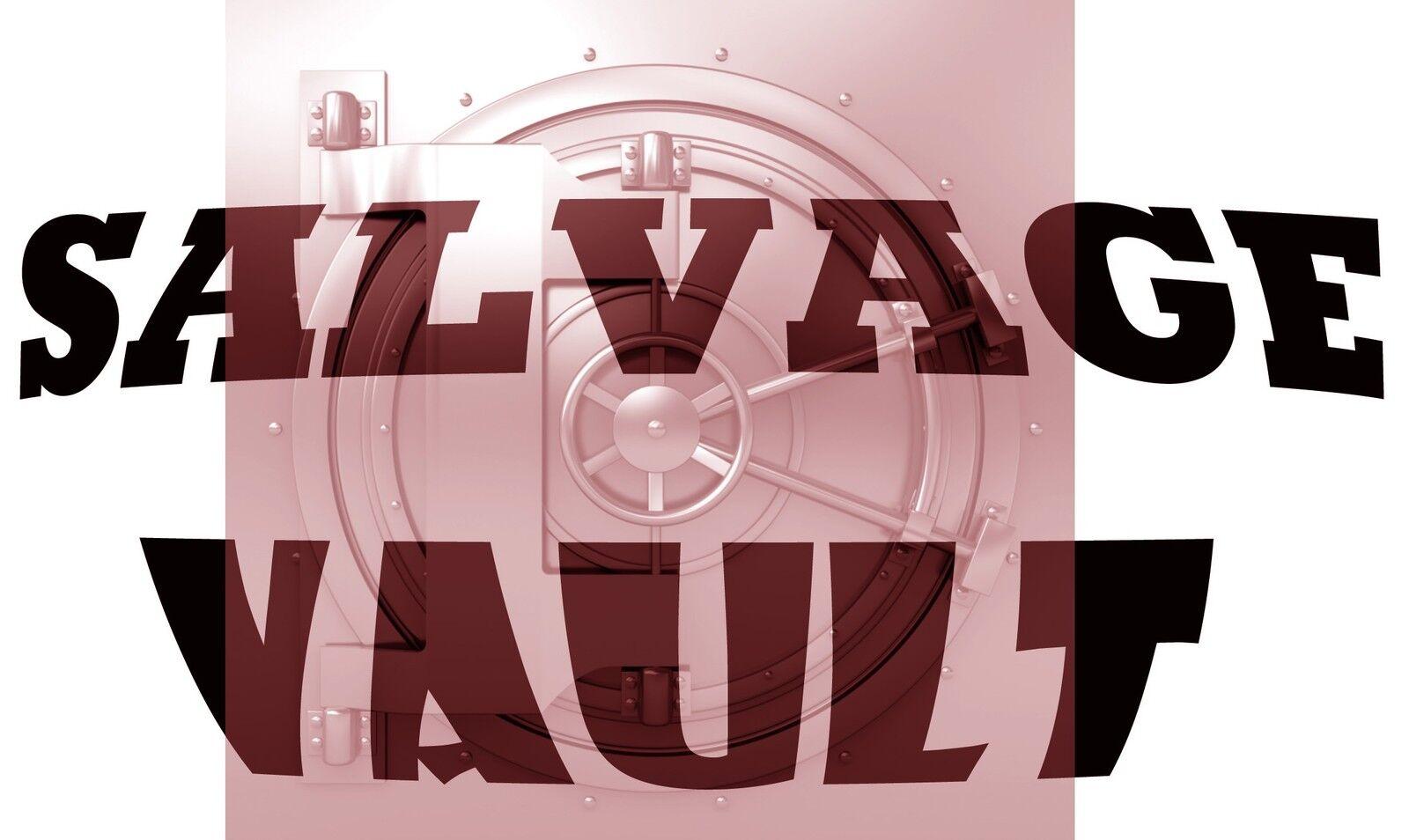 Salvage Vault