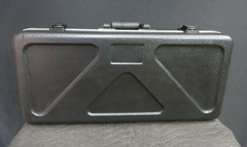 Deluxe Trumpet Case w Aluminum Trim, fits Bach, Yamaha, King, More! USA Seller!