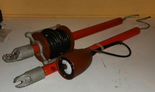 A.B. Chance Phasing Tool Model 52NT