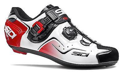 Scarpe Bici Da Corsa SIDI Kaos Per Bicicletta Strada Road Sport Ciclismo 2017