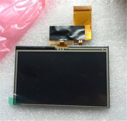 TM043NBH02 4.3 inch TIANMA 480×272 Resolution Touch LCD screen panel