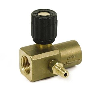 Adjustable Chemical Injector St-62 200062500
