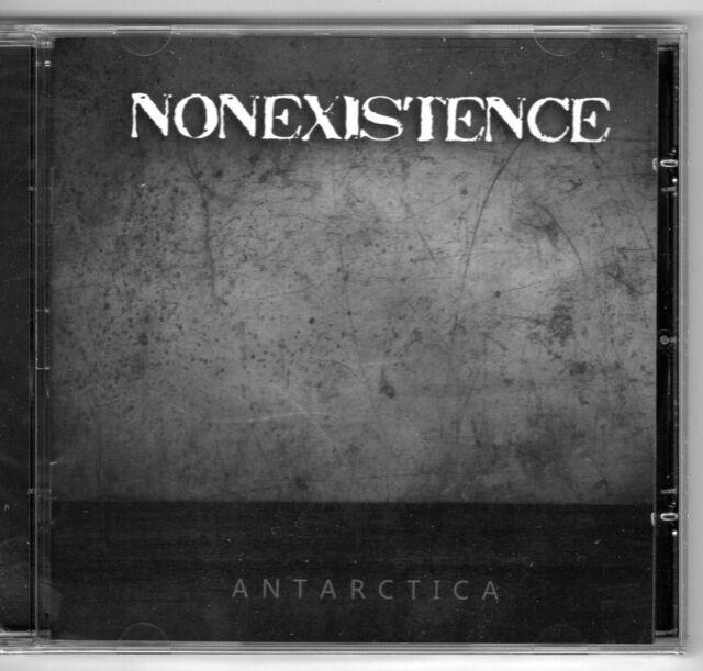 Nonexistence - Antarctica CD