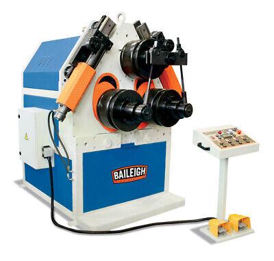 Baileigh Hydraulic Roll Bender R-h150