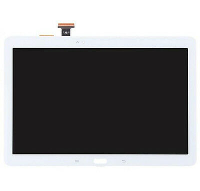 LCD Display Touch Screen For Samsung Galaxy Note 10.1 SM-P600 2014 Edition White