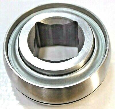 Premium Gw209ppb5 Ag Disc Harrow Bearing 1-14 Square Bore Ds209ttr5 Re-lube