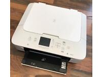 Canon Pixma MG6450 All in One Wi-fi Printer, scanner, copier PERFECT WORKING ORDER