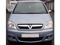 Vauxhall Meriva 1.4 Design