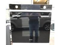 SMEG built in single oven ( BLACK)