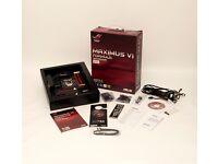 Asus ROG (Republic of Gamers)Maximus VI Formula Z87 motherboard