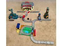 Take Along Thomas & Friends train sets (take n play)