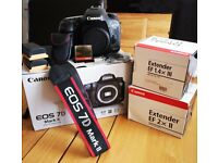 Canon 7d | Digital Cameras for Sale - Gumtree