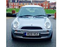 Mini one 1.6 3dr, Great MPG, Cheap Insurance, Recently Serviced, Loads of Extras
