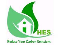 Insulation surveyor/Domestic Energy Assessor
