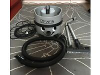 Nuvac/ vacuum cleaner. Good condition / working . In Wood Green,