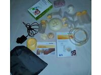 Breast pump Medela